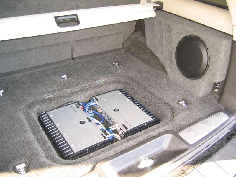 2007 Saab 9-7x 5 3i